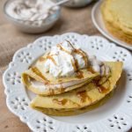 How to Make Crepes Low Carb, Nut Free, Paleo and Keto